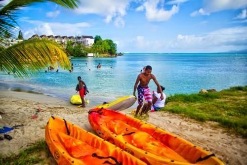 Hôtel Canella Beach – Aktivitäten