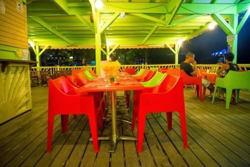 Hôtel Canella Beach – Restaurant La Véranda