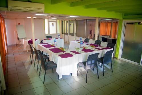 Hôtel Canella Beach – Tagungen und Events
