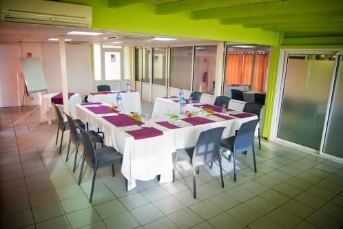 Hôtel Canella Beach – Meetings and Events