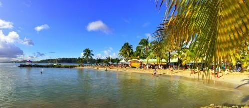 Hôtel Canella Beach – Privatstrand