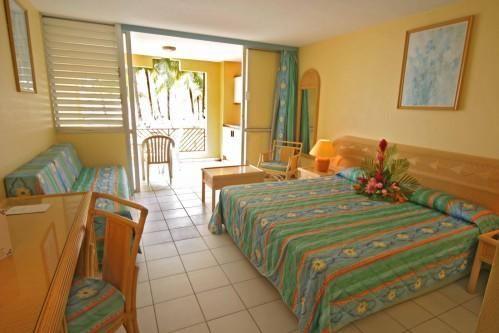 Hôtel Canella Beach – Duplex Apartment Standard