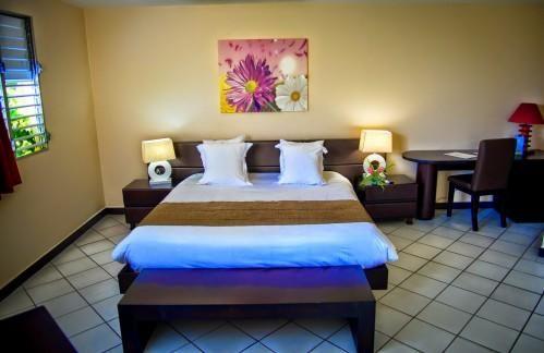 Hôtel Canella Beach – Junior Suite Superior