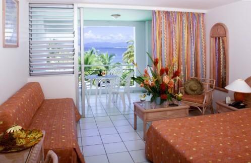 Hôtel Canella Beach – Gästezimmer Standard