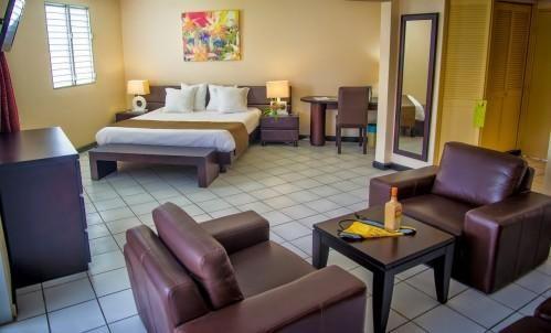 Hôtel Canella Beach – Gästezimmer Superior